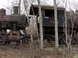 Lost Engines of Roanoke