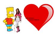 Bart & Emma- Love Forever