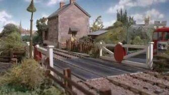 Bertie The Bus' Theme