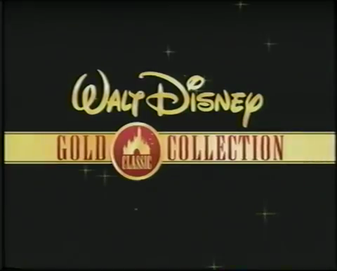 Image Walt Disney Gold Classic Collection Trailer Jan 2000