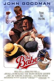 1992 - The Babe Movie Poster