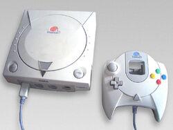 DreamcastConsole