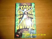 George of the Jungle 1997 VHS