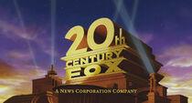 Logo 20th century fox