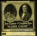 1919 - The Love Cheat.jpg