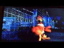 Chicken Run Australian VHS Preview