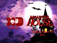 Disney XD Toons Theater Monster House Promo (2017)