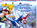 Opening to Pokemon Heroes 2003 Theater (Pacific Theaters) (Fake)