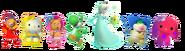 Shiny Hello Yoshi Crystal