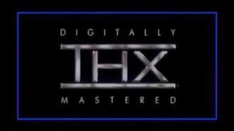 THX Broadway Trailer (DVD, 2002)