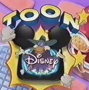 Toon Disney Toons Darkwing Duck