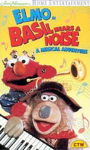 Basil hears a noise jim henson home entertainment print