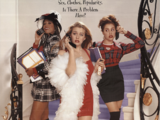 Opening To Clueless AMC Theaters (1995)