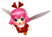 Ribbon-Kirby