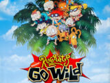 Opening to Rugrats Go Wild 2003 Theatre (Carmike Cinemas)