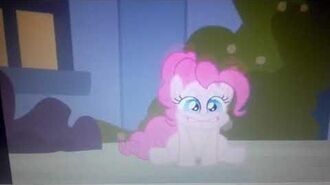 What does My Little Pony have to do with franchises again? (Awareness occurs)