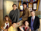 Opening to Boy Meets World: Summer Vacation 1998 Theater (Pacific Theaters)