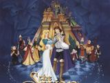 Opening to The Swan Princess 1994 Theater (Regal Cinemas)