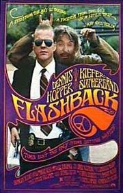 1990 - Flashback Movie Poster