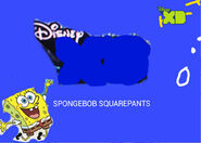 Disney XD Toons Spongebob Squarepants Bumper 2009 (UK)