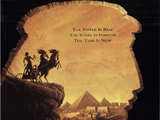 Opening to The Prince of Egypt 1998 Theater (Regal Cinemas)