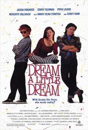 1989 - Dream a Little Dream