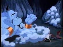 Aladdin preview