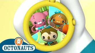 Octonauts - Calling All Octonauts Cartoons for Kids Underwater Sea Education-1560389703