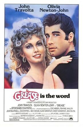 1978 - Grease