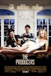 2005 - The Producers Movie Poster