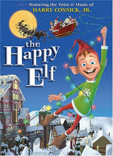 Opening To The Happy Elf 2005 Dvd 20th Century Fox Anchor Bayidt