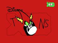 Disney XD Toons Lord Hater 2017 (UK)
