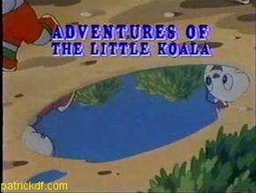 AdventuresoftheLittleKoala