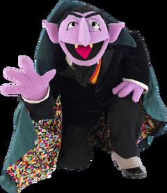Count Kneeling