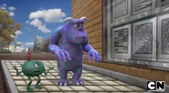 Mike&Sulley-PokémonstersInc