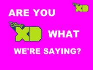 Disney XD Toons (2014, UK)