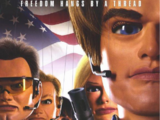 Opening to Team America: World Police 2004 Theatre (Carmike Cinemas)