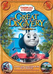 The Great Discovery