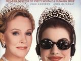 Opening to The Princess Diaries 2001 Theater (Regal Cinemas)
