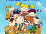 Opening to Rugrats in Paris: The Movie 2000 Theatre (Carmike Cinemas)