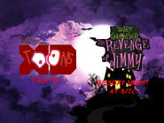 Disney XD Toons Scary Godmother The Revenge Of Jimmy Promo 2017