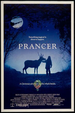 1989 - Prancer