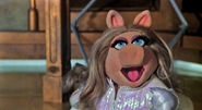 Angry Miss Piggy