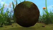 Bally the Dung-Ball (Maya the Bee)