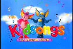 Kidsongs TV Show