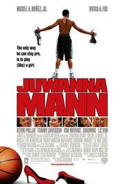 2002 - Juwanna Mann Movie Poster