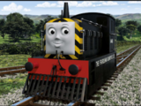 Mavis (TV Series)