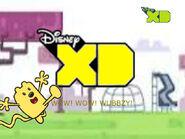 Disney XD Toons Wow Wow Wubbzy Bumper 2009 (UK)