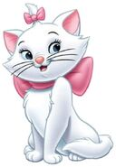 Marie (The AristoCats)