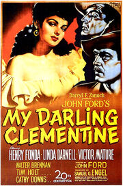 1946 - My Darling Clementine